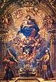 La Virgen con el Niño, san Felipe y san Francisco - Francisco Rizi.jpg