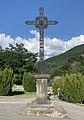 La croix de cimetière à Saint-Rambert-en-Bugey (1).jpg