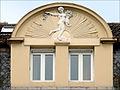 La femme, soleil du foyer ? (rue Charles Pêtre, Metz) (5056526668).jpg