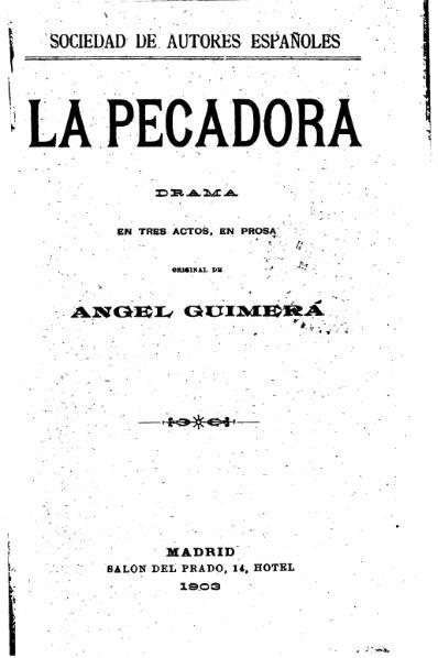 File:La pecadora (1903).djvu