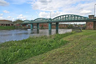 Lady Bay Bridge - Lady Bay Bridge