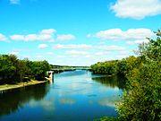 Lafayette-West Lafayette Wabash River