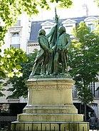 Lafayette Washington Bartholdi 2