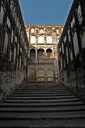 Lahore Fort Hathee Peyr 2005-09-03