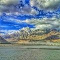 Laila and surrounding peaks in Gilgit-Baltistan.jpg
