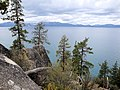 Lake Tahoe, Nevada, USA - panoramio.jpg