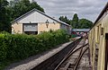 Lakeside railway station MMB 02.jpg