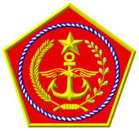Tentara Nasional Indonesia - Wikipedia bahasa Indonesia, ensiklopedia