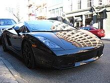 Lamborghini Gallardo Wikipdia