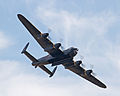 Lancaster Battle of Britain Flight 1a (6115780838).jpg