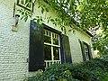 Landerd, Reek voormalige boerderij Langstraat 3 gevel 1801.JPG