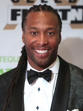 Larry Fitzgerald - Fitzgerald in 2017