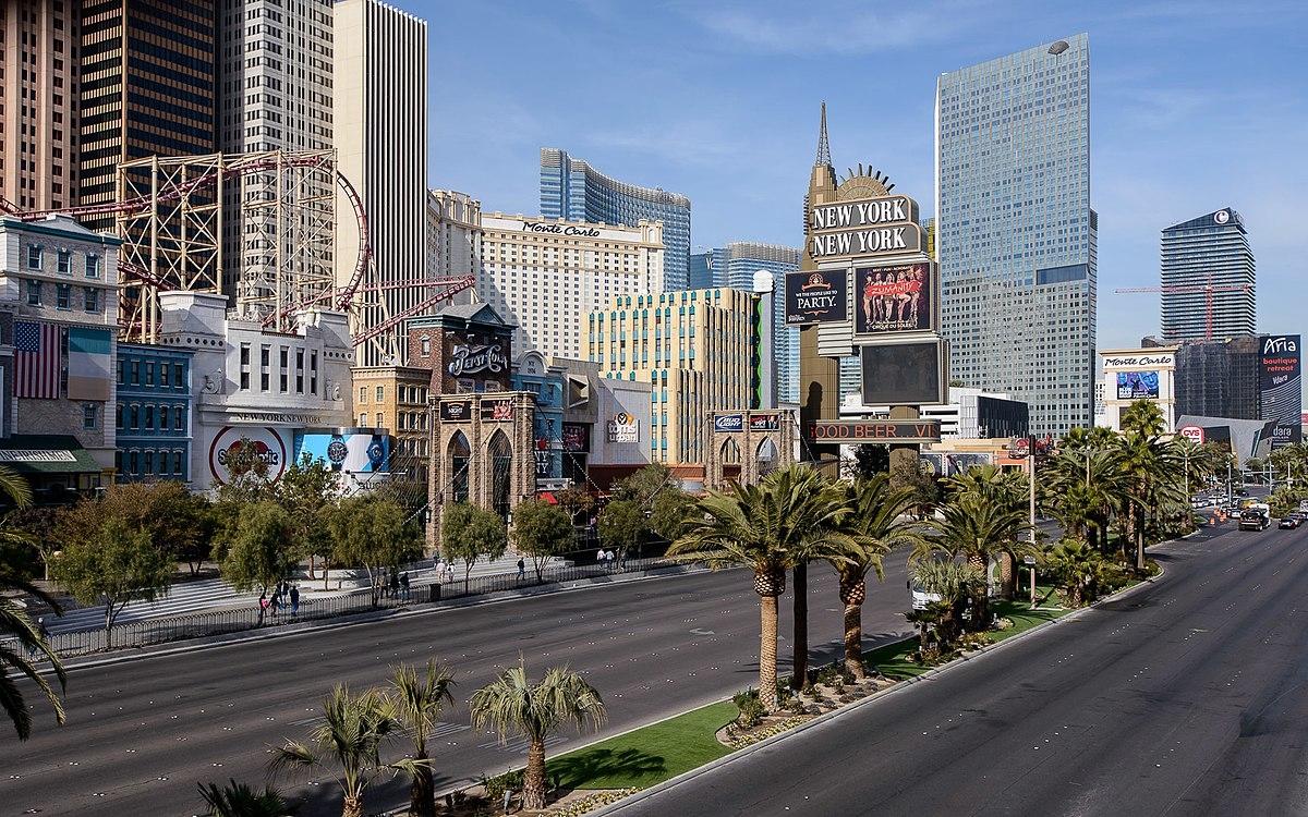 The Great  Places to Visit in Las Vegas