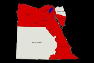 2020 coronavirus pandemic in Egypt Details of ongoing viral pandemic in Egypt