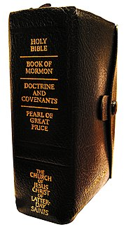 book quadruple combination scriptures
