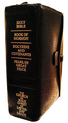 mormons bok oslo