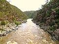 Launceston Cataract Gorge & First Basin, Tasmania.jpg