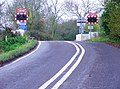 Launton Level Crossing - geograph.org.uk - 1033879.jpg