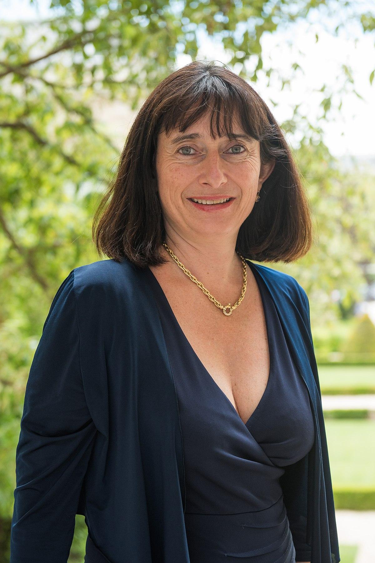 Laurence Trastour Isnart Wikipedia