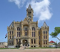 Lavaca County Courthouse full.JPG
