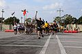 Law enforcement torch run for upcoming Special Olympics 131026-D-LG030-245.jpg