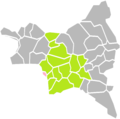 Le Pré-Saint-Gervais (Seine-Saint-Denis) dans son Arrondissement.png