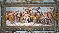 Le banquet nuptial dans la loggia d'Amour et de Psyché (Villa Farnesina, Rome) (34241878746).jpg