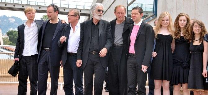 Le ruban blanc Cannes 2009.jpg