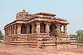 Le temple de Durga (Aihole, Inde) (14382205044).jpg