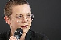 Lea Schneider bei Fokus Lyrik 2019 01.jpg