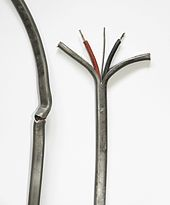 Electrical wiring Wikipedia