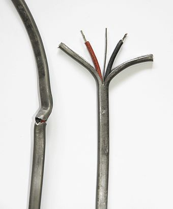 Electrical wiring - Wikiwand
