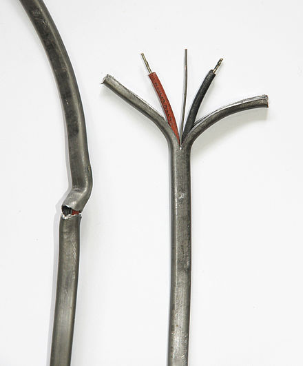 electrical wiring  wikiwand, house wiring