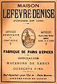 Lefèvre-Denise encart publicitaire vers 1850.jpg