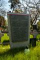 Legionowo - Pomnik zołnierzy Armii Krajowej i osob cywilnych - Kwatera Wojenna na cmentarzu przy Alei Legionow.jpg