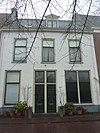 leiden - herengracht 122 en 122a