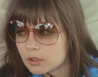 Leonora Fani - Leonora Fani in La svergognata (1974)