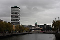 Liberty Hall, Dublin, October 2010.JPG