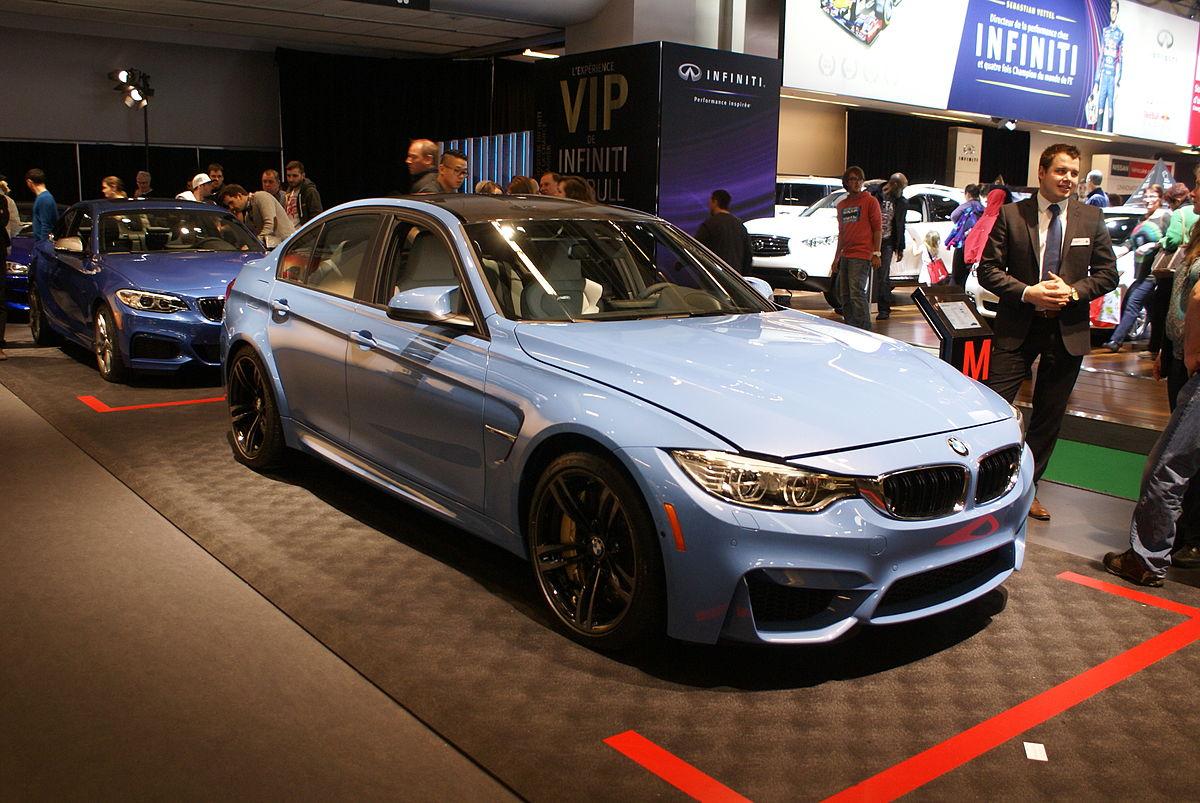 File:Light blue BMW M3 (F30) fr MIAS14.JPG - Wikimedia Commons