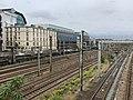 Ligne ferroviaire Paris Est Strasbourg Pantin 5.jpg