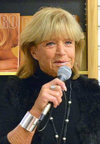 Lill-Babs - Lill-Babs in 2013