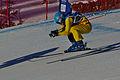 Lillehammer 2016 - Ladies Ski Cross - Celia Funkler 3.jpg