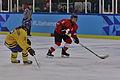 Lillehammer 2016 - Women hockey - Sweden vs Switzerland 56.jpg
