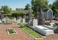 Lillers Communal Cemetery 14.jpg