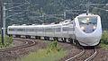 Limited express hakutaka 681kei.JPG