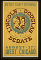 Lincoln Douglas debate Du Page County Centennial 3f05233u original.jpg