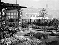 Lincoln Hotel roof garden, probably between 1900 and 1920 (SEATTLE 793).jpg