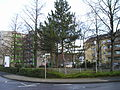 Lindenplatz, Monheim am Rhein.JPG