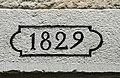 Linteau de 1829 à Echay.jpg