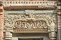 Linteau du temple Preah Kô (Angkor) (6967951953).jpg